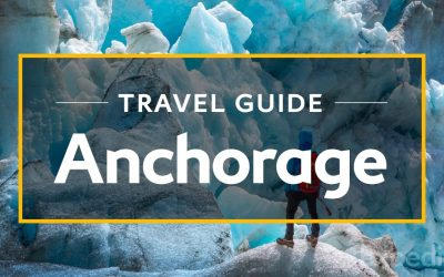 Anchorage Vacation Travel Guide | Expedia