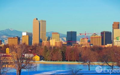 Denver Vacation Travel Guide | Expedia